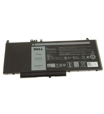 Batería Dell Original 7.6V,...