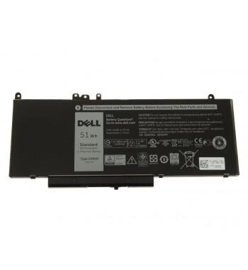 Batería Dell Original 7.4V,...